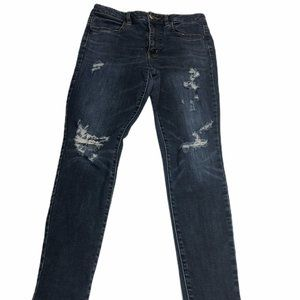 American Eagle Outfitters Jeans High Rise Jeggings